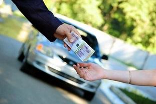Залоговыми автомобилями займется Центробанк
