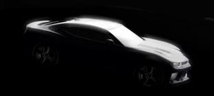 Chevrolet Camaro нового поколения