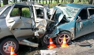Что ожидает водителей при ДТП?