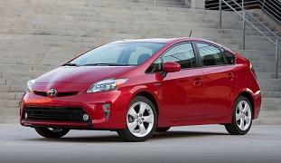 Toyota привезёт в Россию самый безопасный автомобиль