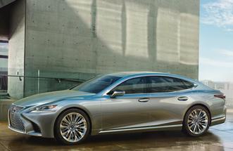 СМИ узнали о планах Lexus снять с производства одну модель