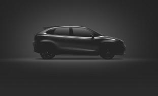 Новые автомобили от Suzuki