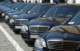Чиновники не будут покупать автомобили