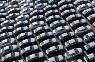 Доля машин российской сборки достигла 82%