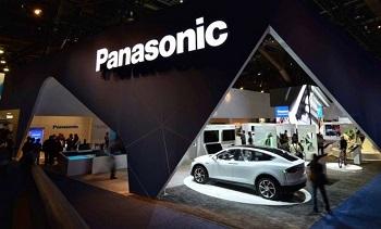 Panasonic купил автомобильных программистов