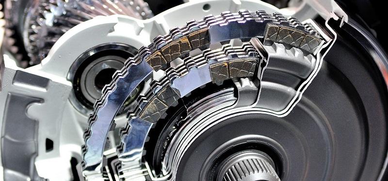 Замена масла в АКПП Тойота Камри